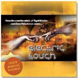 Yigal Mesika - Electric Touch(China (Mainland))