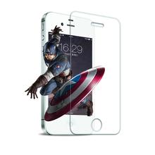 0.33 мм 9 H для iPhone 4 4S опп пакет закаленное стекло фильм
