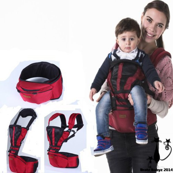 Baby backpacks & carriers toddler's hipseat Kids Front face Carriers Waist belt stool baby Activity & Gear Sling Free shipping(China (Mainland))
