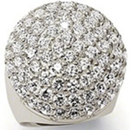 925 Sterling Silver Jewelry High Quality Rings For Women White Zircon Ball Rings Men Thomas Style Gifts 2015 Jewelry(China (Mainland))