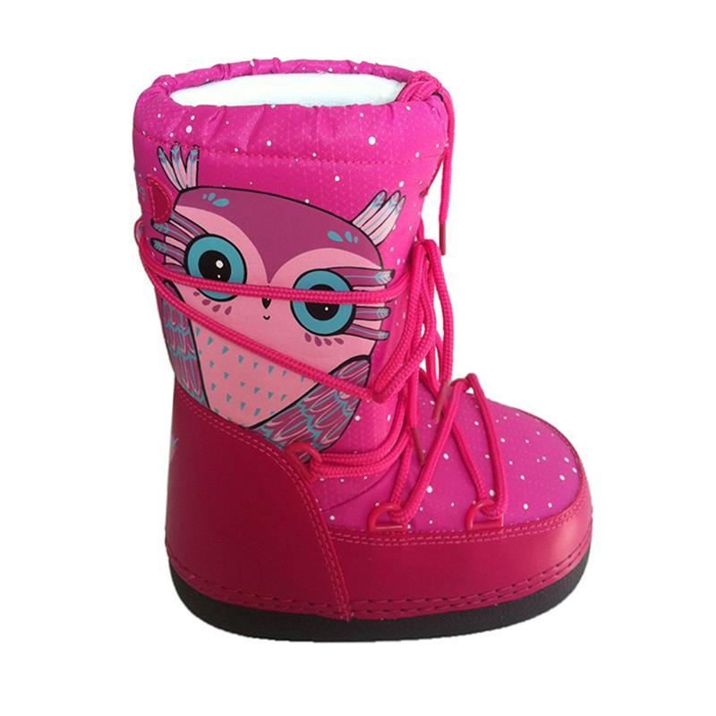 get cheap moon boots children aliexpress