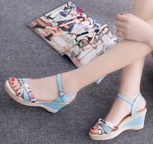 2016 Summer Fashion White Shoes Flat Heel Flip Gladiator Brief Herringbone Flip-flop Sandals Flat Women's Shoes