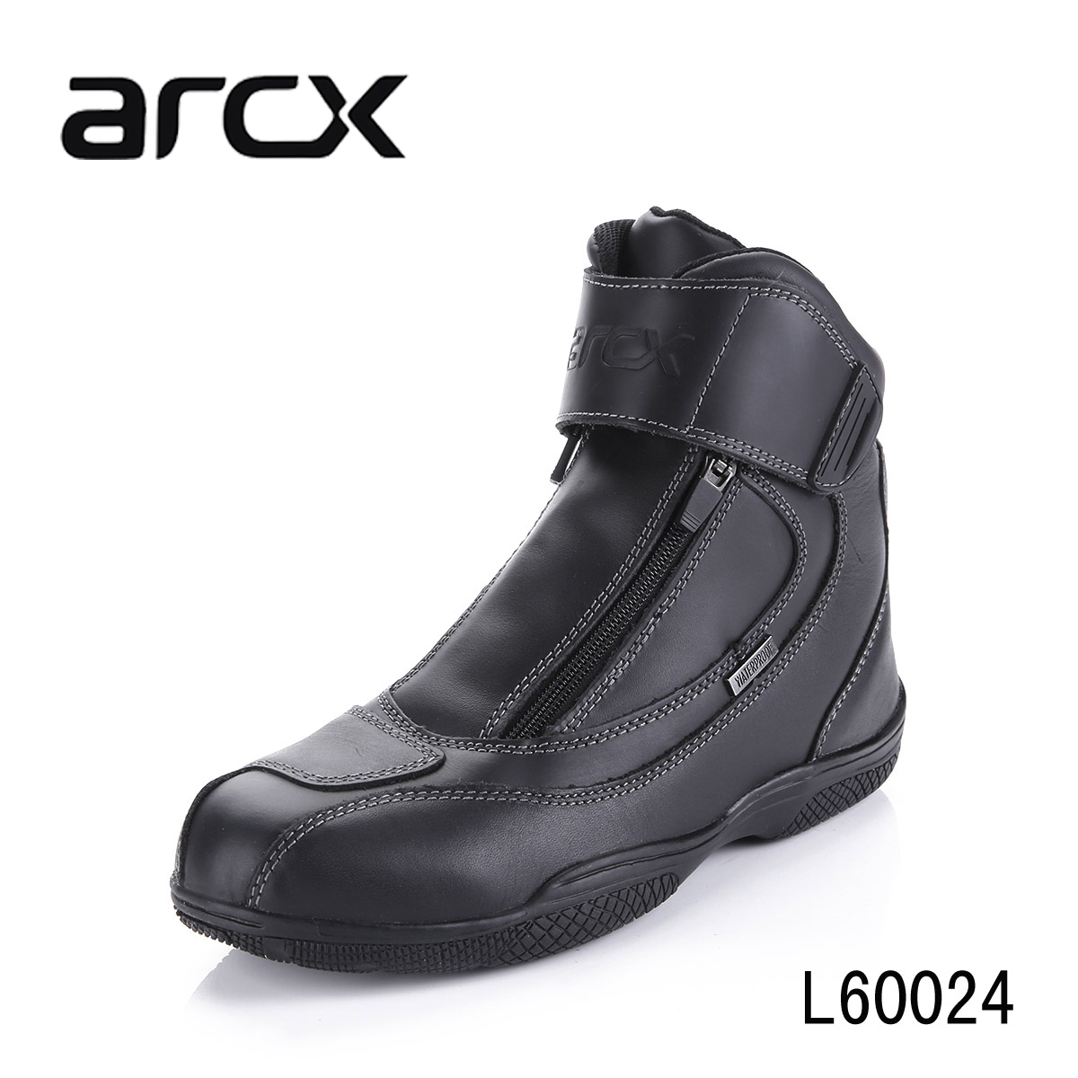 ARCX Waterproof  Boots For Motorcycle Men Racing Leather  Protective Gears  Motorcycle Boots Motocross Boots Motorbike Boots<br><br>Aliexpress