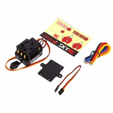 W23 SKYRC Toro 1/8 RC Brushless Motor ESC Sensored TS150A 150A Car Truck Buggy(China (Mainland))