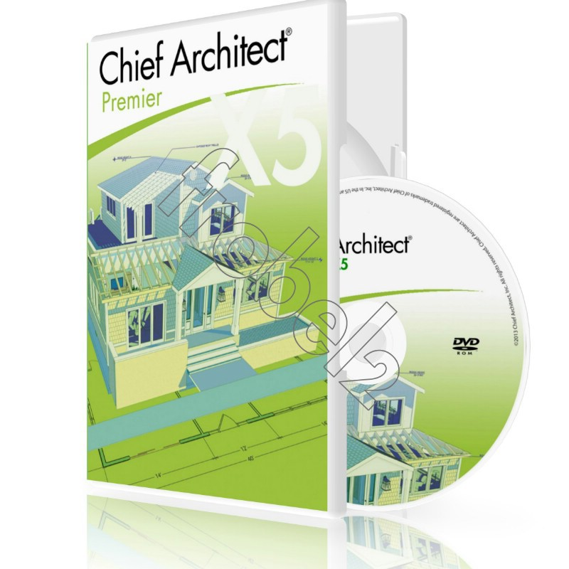 chief architect 3d software free
