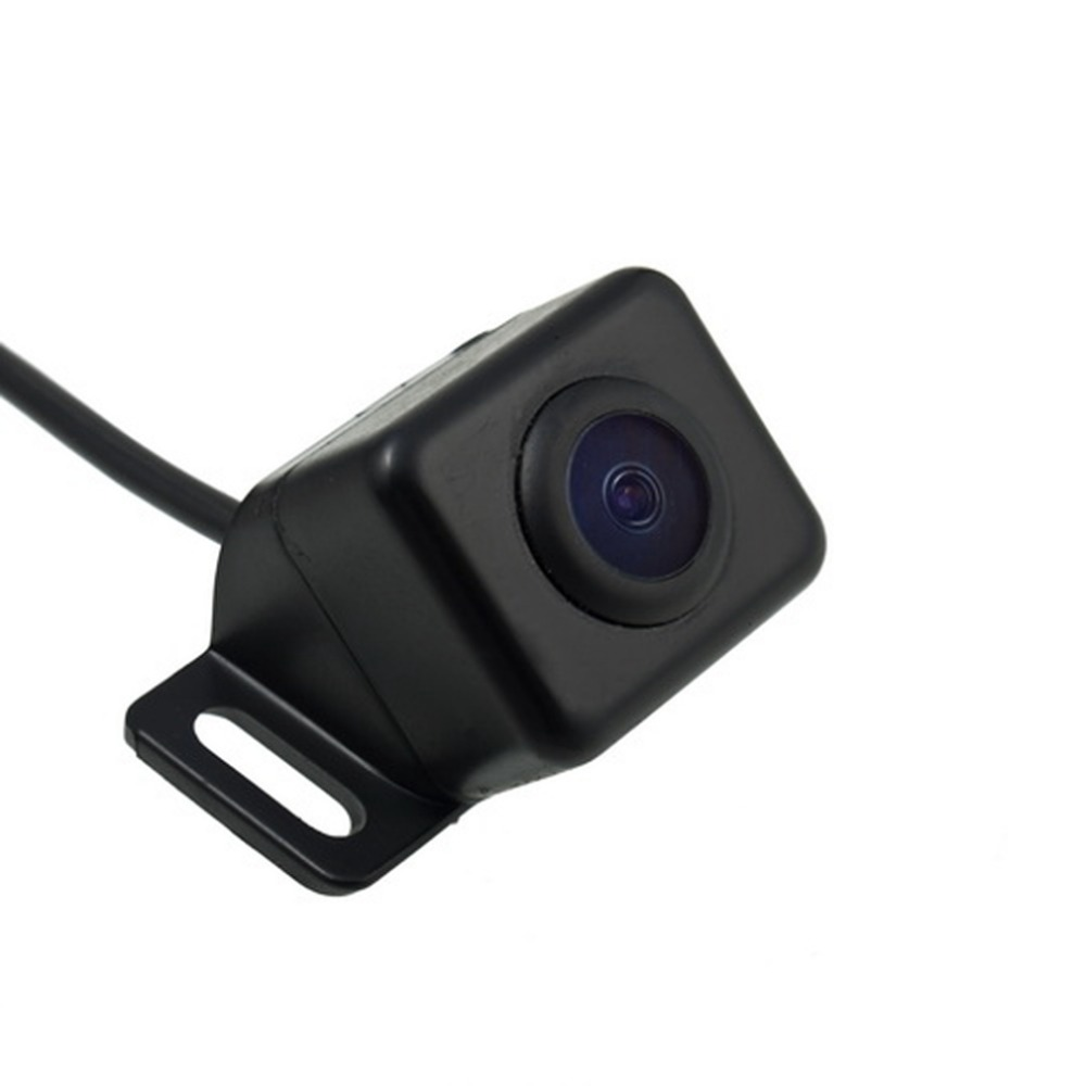 NewStyle 1 Square Car Rear view Camera 170 Degree wide viewing angle Reverse Backup Parking Assistance high quality<br><br>Aliexpress
