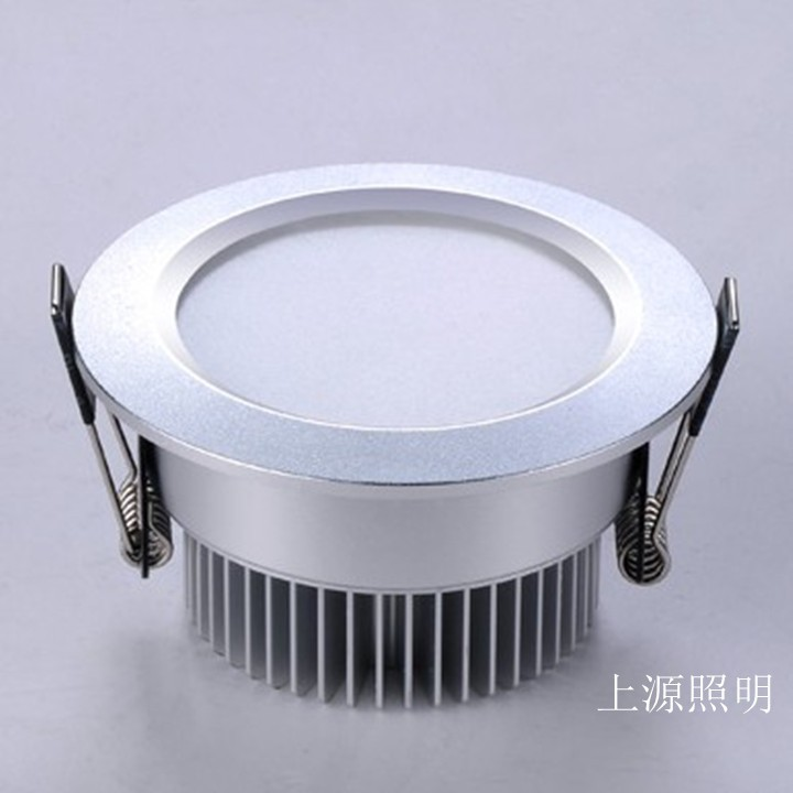 Popular led recessed cans buy cheap led recessed cans lots for Number of recessed lights per room