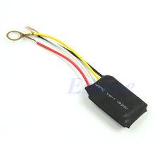 Ac 3 Way piezas ligeras escritorio de la Touch Control Sensor lámpara regulador de intensidad luminosa para bombillas