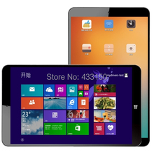 Original ONDA V891 Intel Z3735F X86 64Bit Quad Core 8.9 inch Windows 8.1 & Android 4.4 2GB+32GB Tablet PC, Support WiFi / OTG