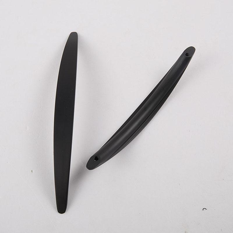 Achetez en gros poign e de porte noir en ligne des for Poignee de porte armoire cuisine