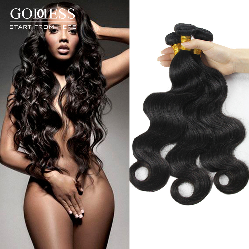 6A malaysian virgin Hair 100% Human Hair Malaysian Virgin Hair Body Wave Hair Extension With Great Discount <br><br>Aliexpress