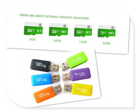 Micro SD card 32gb 64gb Memory card microsd mini sd card 8g 16g 32g 64g 128gb class 6 class 10 for cell phones tablet T5(China (Mainland))
