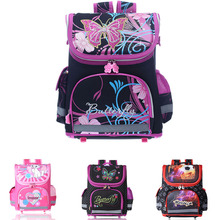 New Winx School Bag Orthopedic Girls Princess Children School Bags Sofia the First Monster High School Backpack Mochila Infantil(China (Mainland))