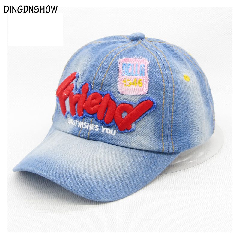 2016 Fashioin Baseball Cap Children Brand Snapback Letters FRIEND Cayler Sons Acrylic Casquette Hip Hop Hat for Boy and Girl(China (Mainland))