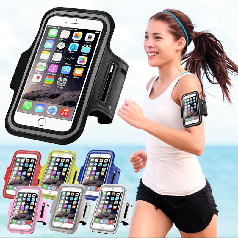 Sport Arm Band Bag For iPhone 5 5S Workout Bag Running arm sleeve for iPhone 5SE iPod touch ,Mp3 Mp4 Bags Skin Cases(China (Mainland))