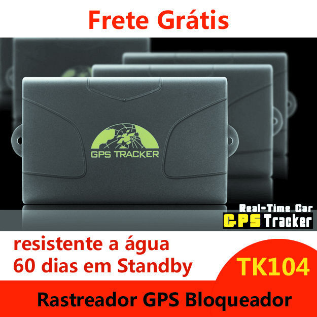 Android App free download for tablet pc Portable GSM/GPRS/GPS Vehicle Tracker, 60 Days Standby GPS104/ Tk104 with Magnet Cover(China (Mainland))