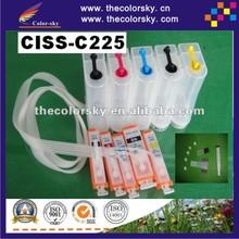(CISS-C225) CISS ink tank system for Canon pgi225 cli226 pgi 225 pgi-225 PIXMA IP4820/MG5120/MG5220/MG6120/MG8120 free DHL
