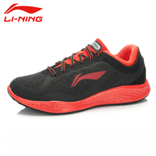 LI-NING Running Shoes Men Waterproof Cushioning LI-NING CLOUD Techonology Sneakers Men Sport Shoes LINING ARHJ051 XYP038