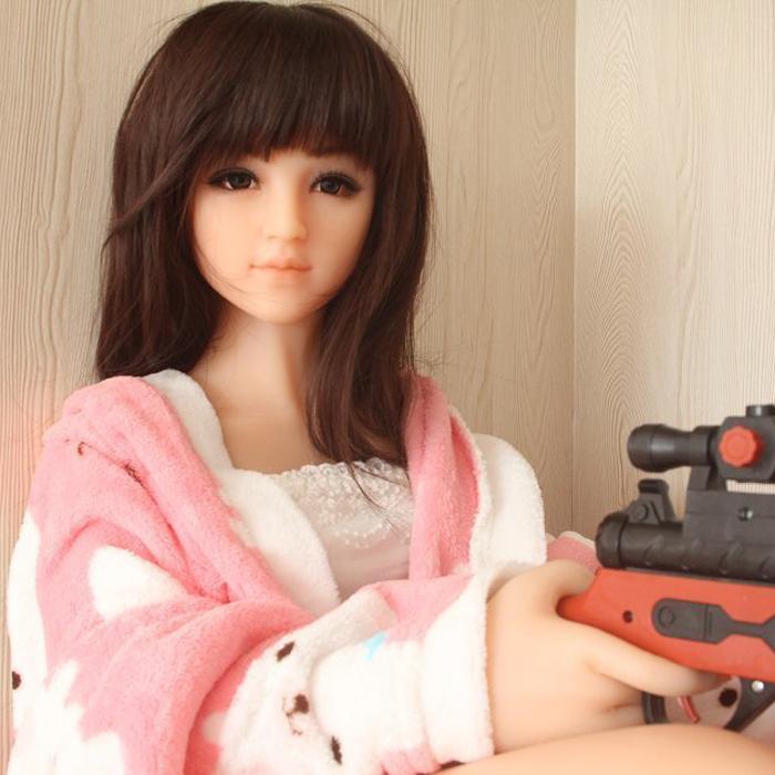 силиконовые куклы для мужчин в действии фото