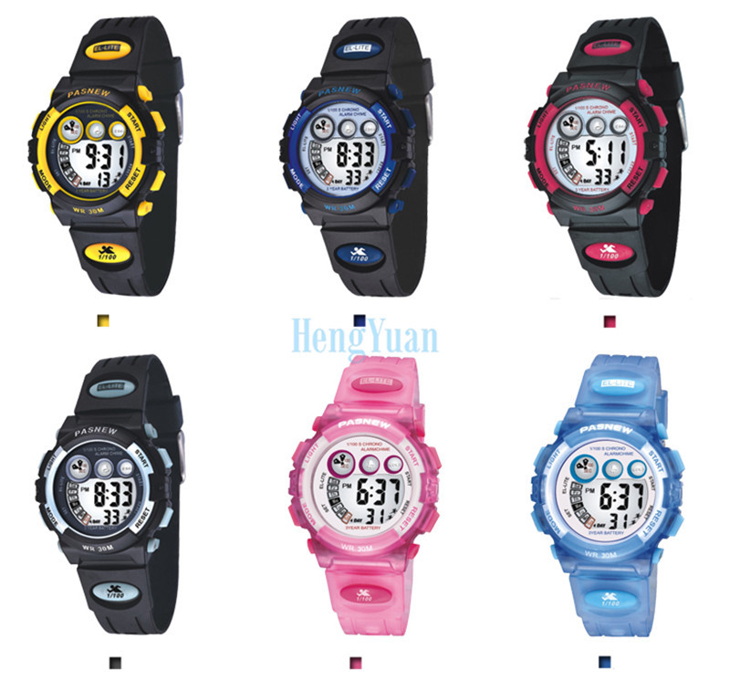 top brand luxury watches pasnew sports watches plastic