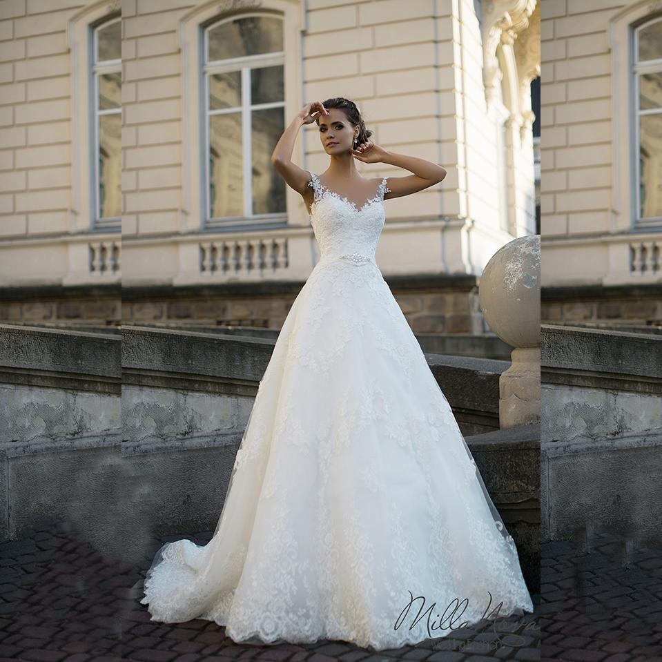 Wedding Dresses Samples Promotion-Shop for Promotional Wedding ...
