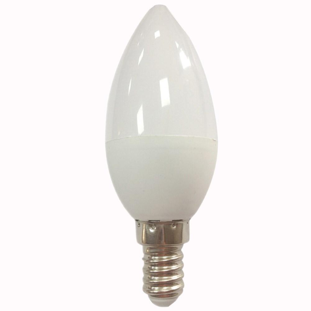 LED SMD 2835 lamp ceramic spotlight E14 Bulb Energy Saving new 2015 SMD 2835 220v 3w 4w 5w 6w candle warm cool white Christmas<br><br>Aliexpress