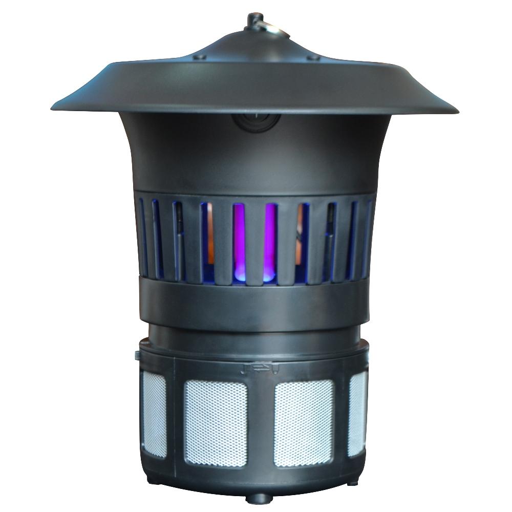 LED Photocatalyst Inhalant Mosquito Trap Killing Pest Control Lamp Electronic UV Light Insect Bugs Zapper Fly Stinger Killer(China (Mainland))