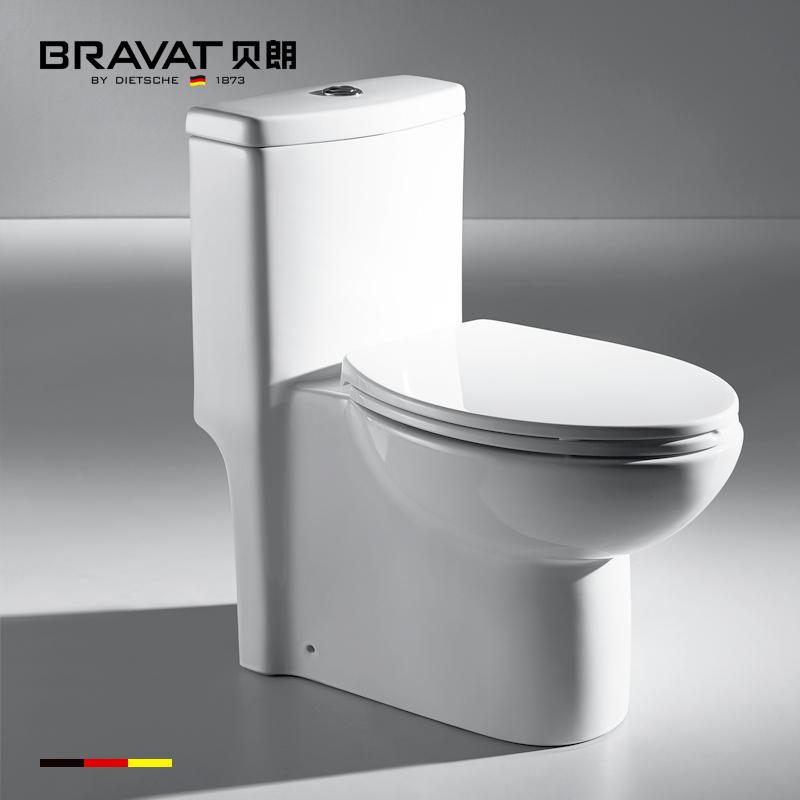 Туалеты из Китая