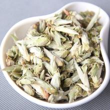 Freeshipping Yunnan wild tea white tea buds spring wild white spores Pu er raw tea 100g