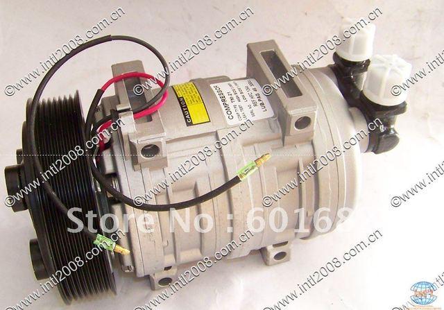 car air  compressor for TM21/DKS22 OEM#435-47244/ 488-47244