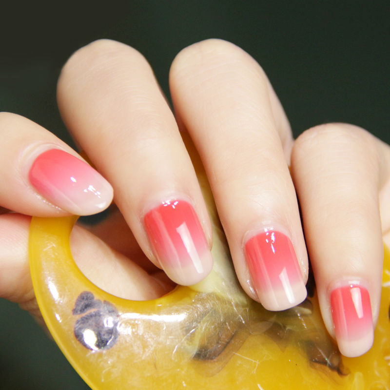 What do you need to do gel polish nails