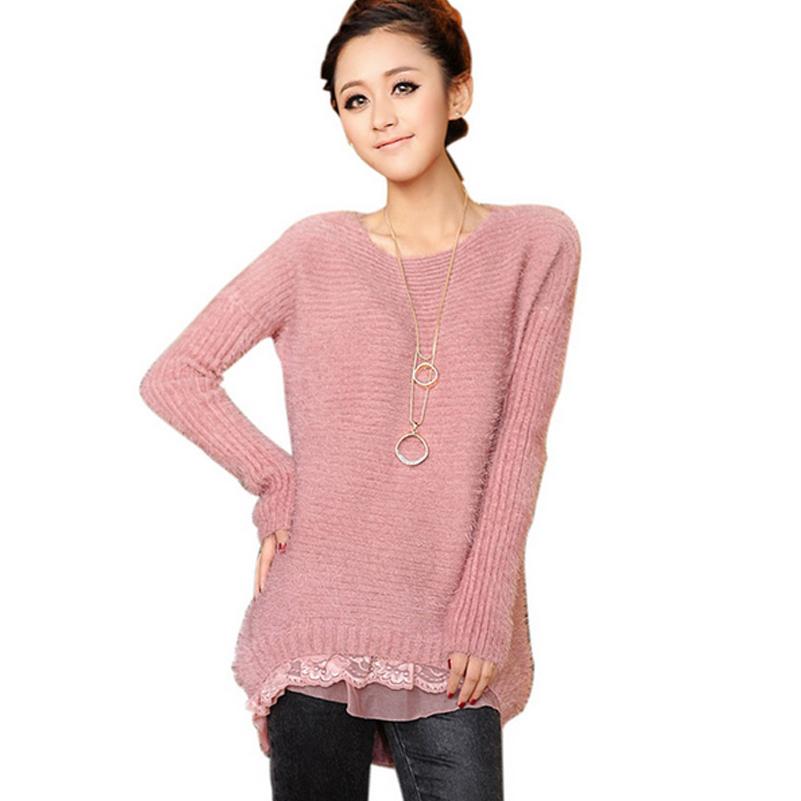 Бежевый пуловер с доставкой