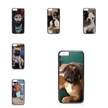 hot french bulldog Huawei P7 P8 P9 mini Honor V8 3C 4C 5C 6 Mate 7 8 Plus Lite 5X Nexus 6P Capa Case - My Phone Cases Factory store