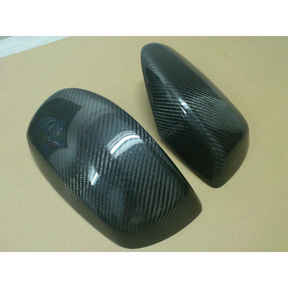 Top quality carbon fiber mirror cover car rearview side mirror caps for BMW(Fit for BMW 5 series E60 2004-2007)<br><br>Aliexpress