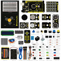 New Keyestudio Updated Maker Starter Learning Kit Starter kit for Arduino with MEGA 2560 R3 LCD