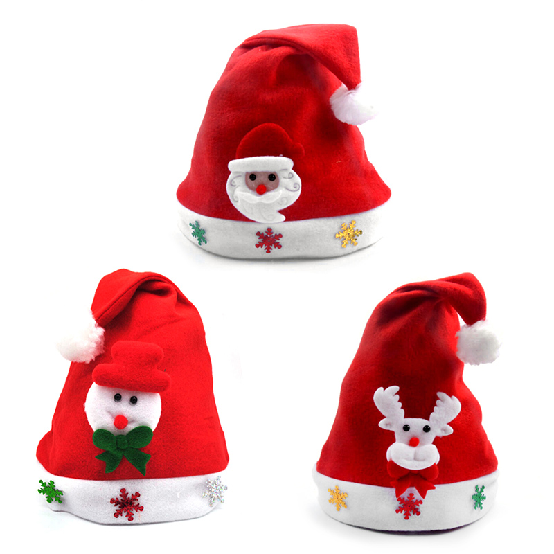 Funny santa claus promotion shop for promotional