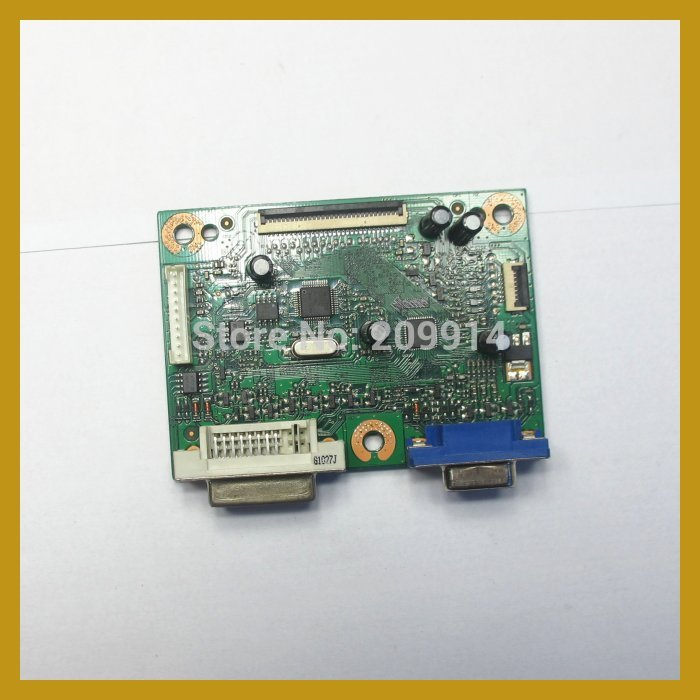 A01 плата декодера; Acer V233H