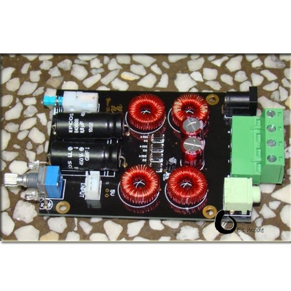 Good kysing quality Digital amplifier board/ car pc HIFI amplifier board/ car amplifier panel/ magnetic board Free Shipping(China (Mainland))