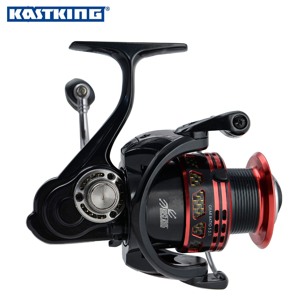 KastKing Orcas2000 Super Light 13BBs 5.5:1 Carbon Fiber Drag Spinning Reel Fishing Reel For Carp Fishing Sea Fishing <br><br>Aliexpress