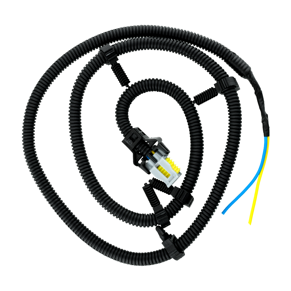 aliexpress com   buy hot abs wheel speed sensor car vehicle wire cable harness plug pigtail