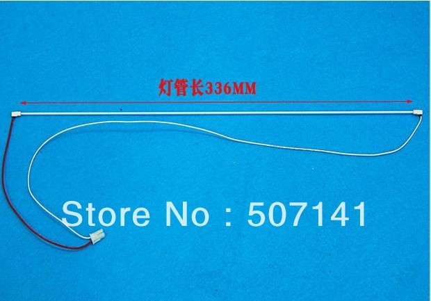 """FREE SHIPPING 100%NEW 15.4"""" WXGA LCD CCFL Backlight Lamp with Wire Harness for HP 530 550 Pavilion dv4000, by Singapore postal.(China (Mainland))"""