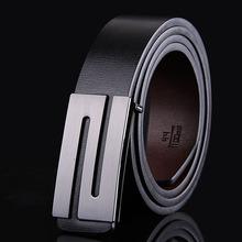 Hot Sale!!! men's belt belts for men high quality belt for men Fashion man strap 2016(China (Mainland))