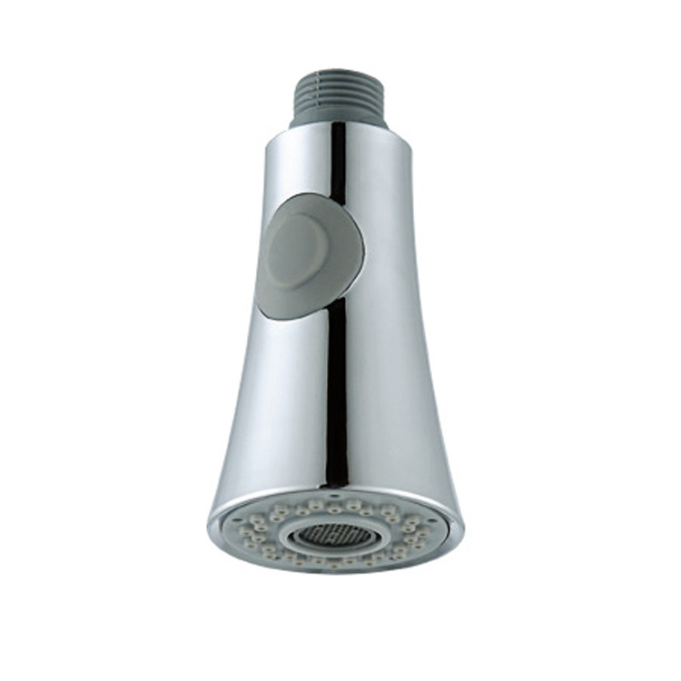 bathroom kitchen pull faucet accessories pull shower nozzle(China (Mainland))