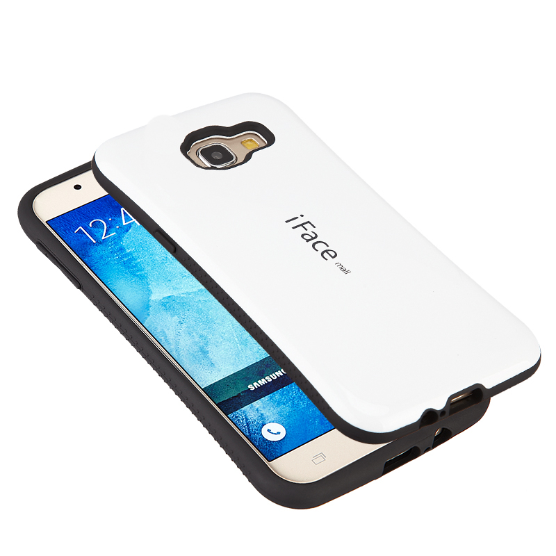 2016 Hard Cell Phones Case for Samsung GALAXY A5 A7 A8 A3 Bag Back Cover Silicon Plasticd No Retail Box A7100 A5100 A3100 over(China (Mainland))