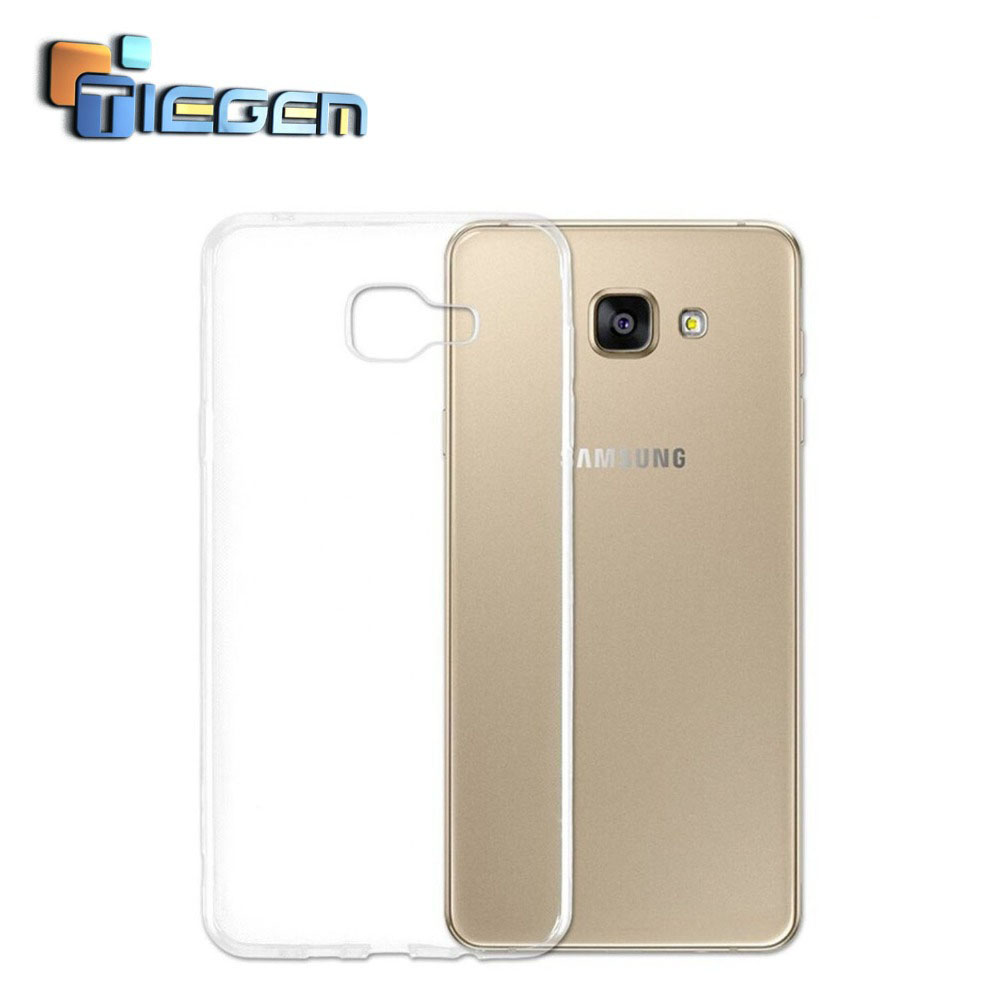 TIEGEM A3 / A5 / A7 / A9 (2016) Case For Samsung Ultra Thin TPU Protective Coque Cover For Galaxy For A3100 A5100 A7100 A9100(China (Mainland))