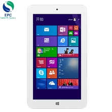 Ployer MOMO7W Windows10 7.0 Inch IPS 1024*600 Intel Atom Bay Trail Z3735G Quad Core 1GB+16GB HMDI Multi language Win10 Tablet PC(China (Mainland))