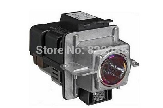 Projector housing Lamp Bulb LH02LP / 50028199 for LT180 TRIUMPH-ADLER DXD 6020 Lamp 180 days warranty