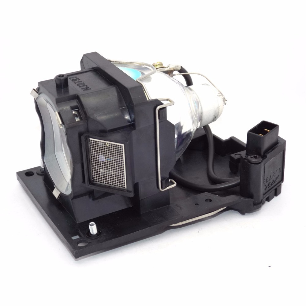 DT01181 projector Lamp with housing for CP-A220N/CP-A250NL/A300N/AW250N ED-A220N,IPJAW250N  projector<br><br>Aliexpress