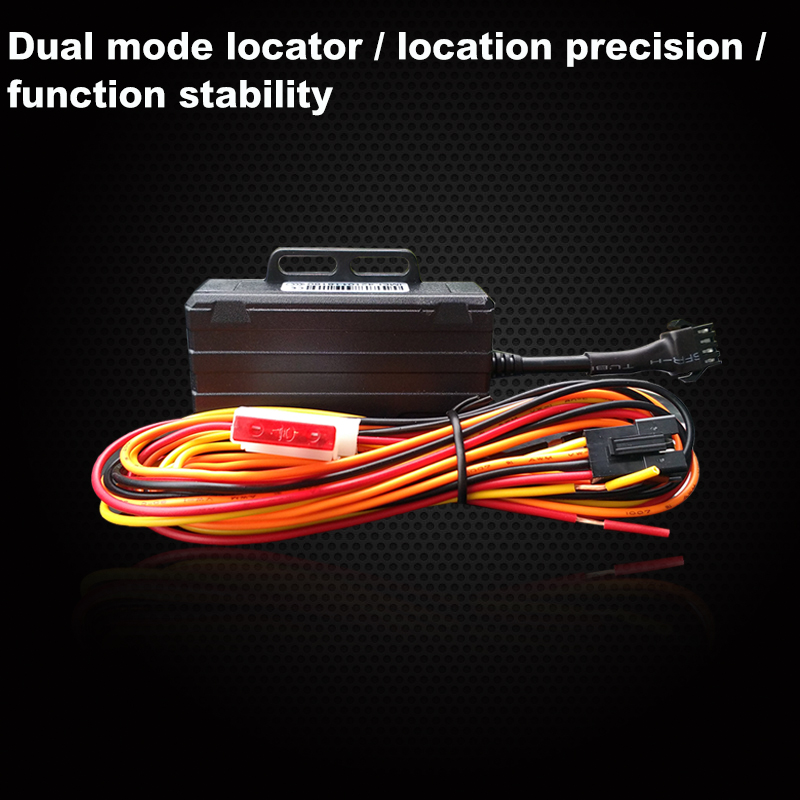 Anti Theft Car GPS Tracking Devices For Car Never Power Off, Remote Control To Cut Off Oil Power GPS Tracker Motorcycle LK210(China (Mainland))