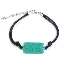 Viola Pietra Spilla a Farfalla Distintivi e Simboli Cat Noir Verde Paw Print Smalto Spilli Spille Donne Degli Uomini Dei Monili(China)